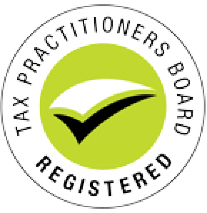 Tax Practitioners Board Registered Logo