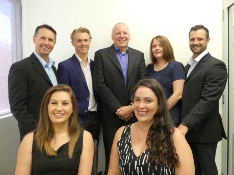 photo of DFM Financial Group Burleigh Heads Team