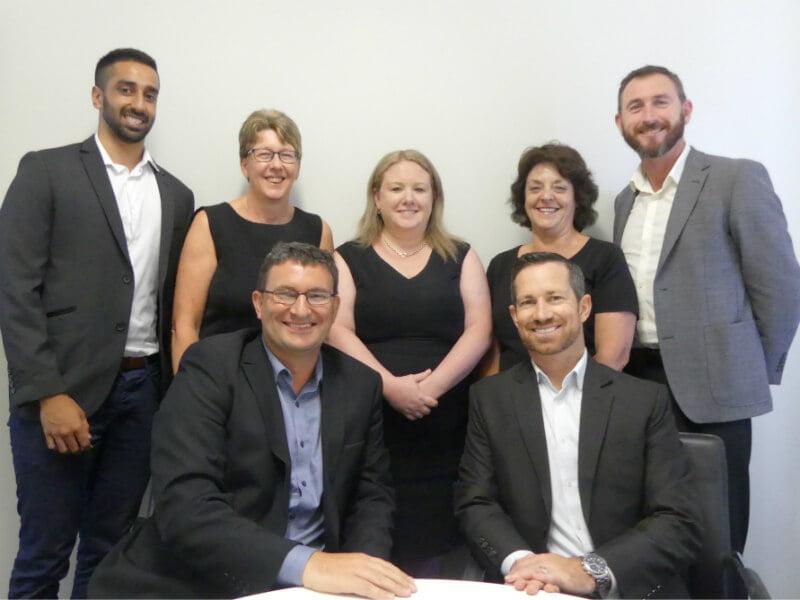 photo of DFM Financial Group Coffs Harbour Team